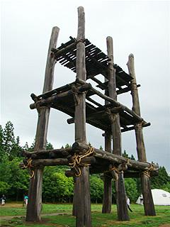 【日本文化旅遊】日本景點,東北(三内丸山遺跡),台中YMCA-日本文化旅遊