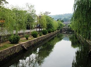 【日本文化旅遊】日本景點,四國(倉敷美觀地區), 台中YMCA-日本文化旅遊