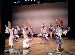 【日本文化旅遊】日本景點,四國(阿波舞會館),台中YMCA-日本文化旅遊