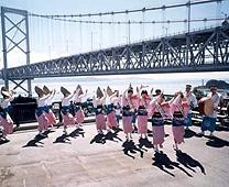 【日本文化旅遊】日本景點,四國(鳴門公園),台中YMCA-日本文化旅遊