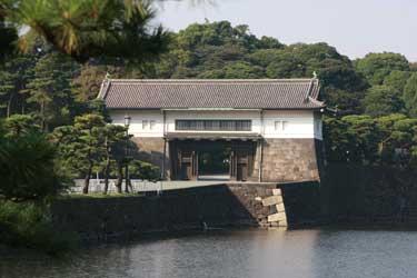 【日本文化旅遊】日本景點,關東(江戶城皇居),台中YMCA-日本文化旅遊